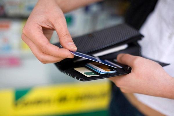 На что лучше всего тратить деньги с кредитной карты?
