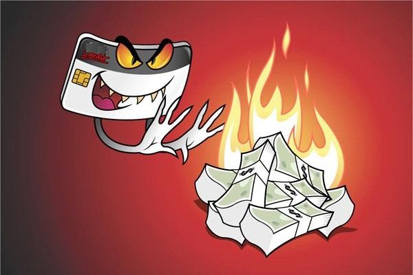 Кредитная карта за границей – удобно, практично и… затратно?