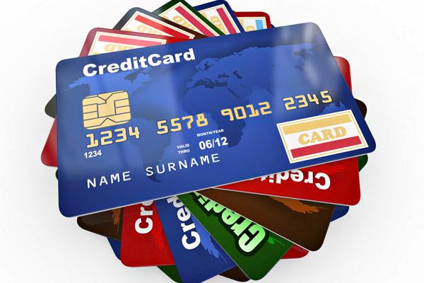 Кредитная карта как она есть