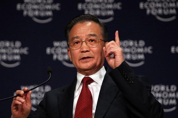 Кризис «добрался» до Китая?