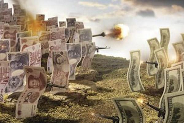 Если начнутся валютные войны, Америка проиграет