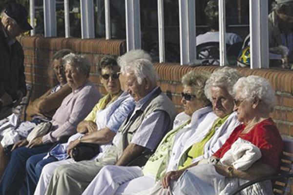 Демографическая проблема Германии лишит ее лидерства