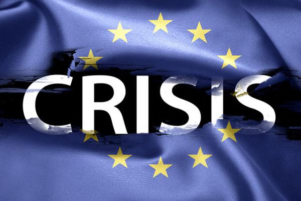 Как выглядит экономический кризис в своем начале