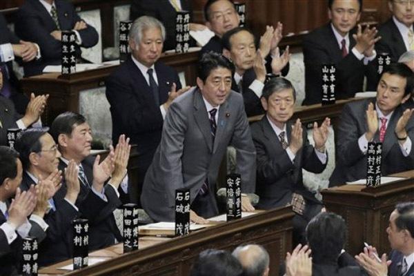 Экономический кризис по-японски