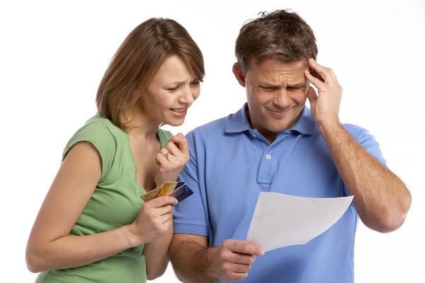 Ошибки в кредитных отчетах – американцы снова паникуют