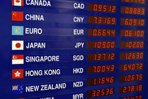 Что влияет на курс обмена валют?