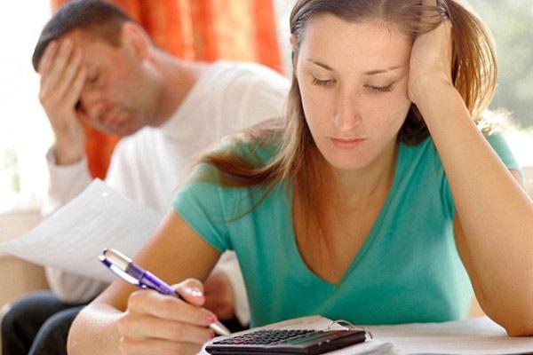 Что такое разумная сумма долга?