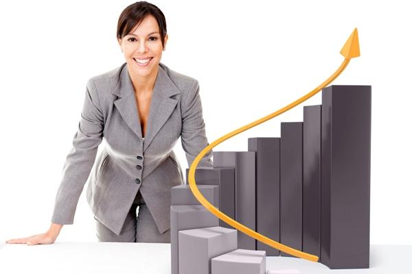 Женщина-инвестор – возможно все!