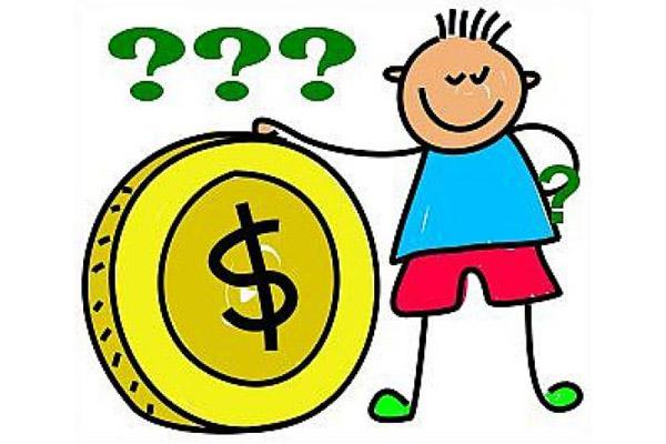Финансовая грамотность – то, о чем не говорят в школе Ч.2