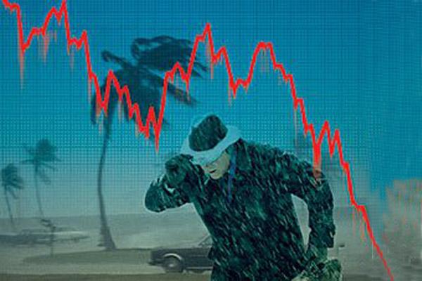 Глобальная экономика – затишье завершилось