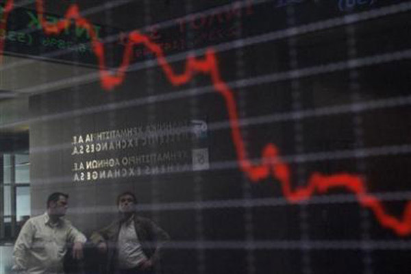 Финансовые проблемы Греции далеки от завершения