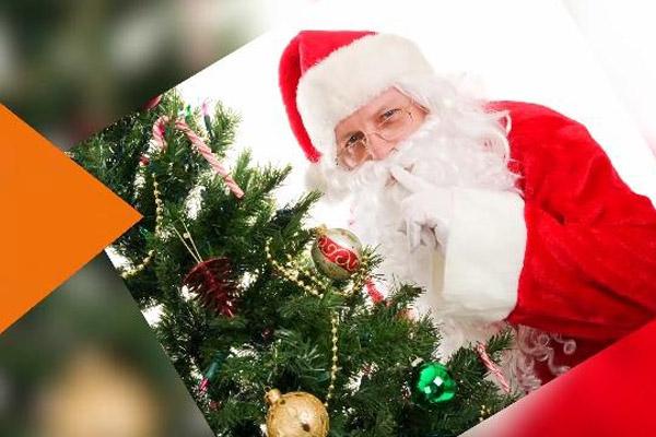 Мошенничество и новогодние праздники