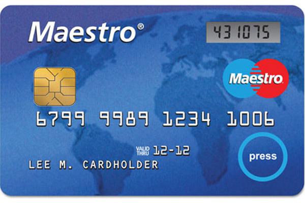 нужна ли кредитная карта scp