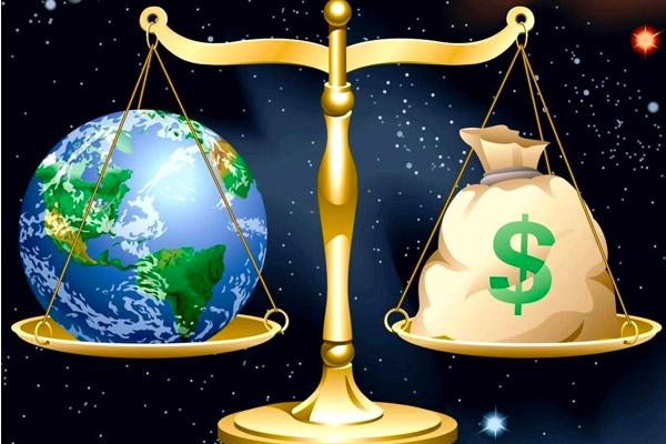 Каковы перспективы у мировой экономики?