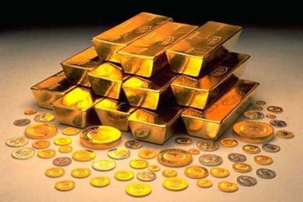 Золото как валюта, а не способ инвестирования