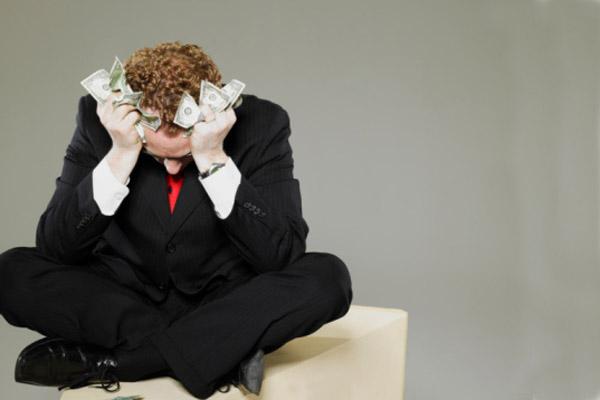 Все люди разные или Как мы относимся к деньгам?