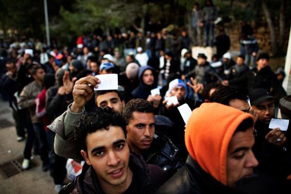 Проблемы демографии и экономические проблемы стран: единое решение