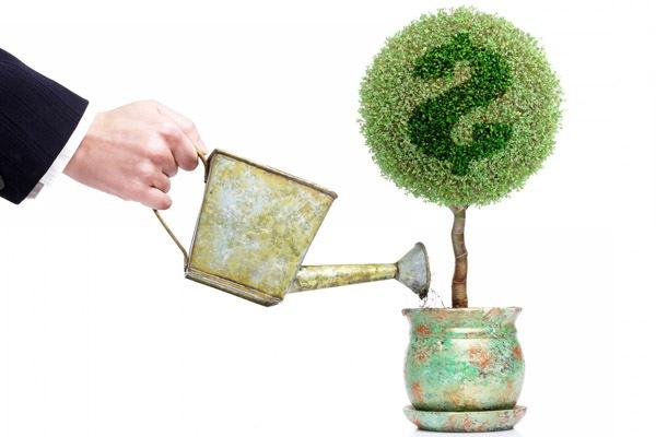 Как улучшить свои финансовые дела? Первые шаги