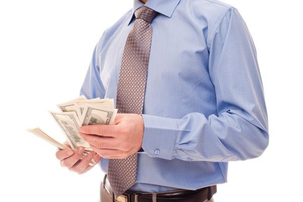 Как взять залоговый кредит?