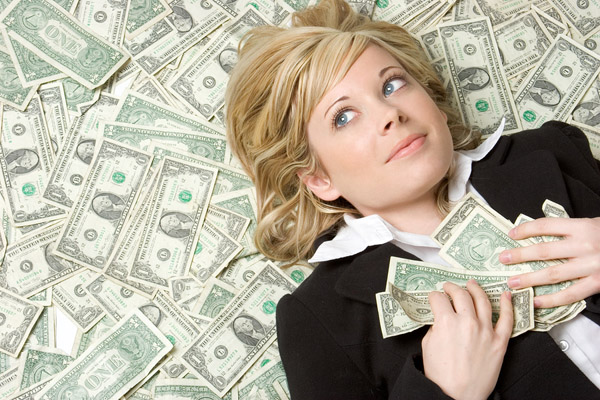 Сколько надо денег для счастья?