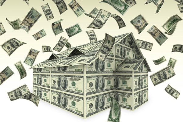 Когда ипотечный рынок на подъеме…