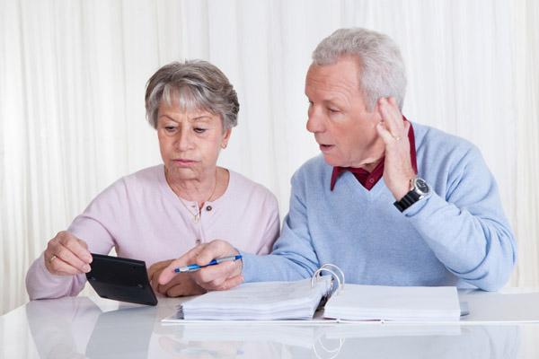 Ипотека для пенсионеров – за и против
