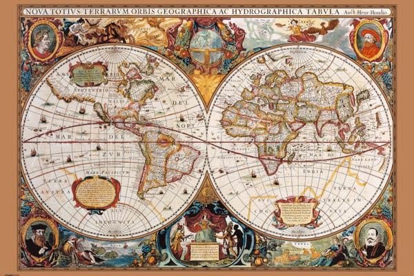 К чему ведут процессы современной глобализации? Ч.1