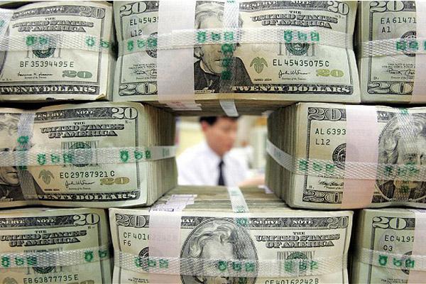 Долги по кредитам по-американски – с миру по доллару…