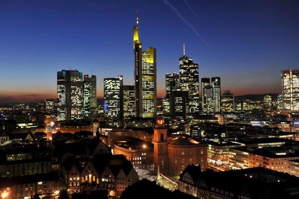 Европейские банки разделят?