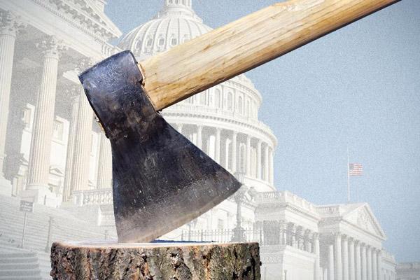 Бюджет США все-таки сократят