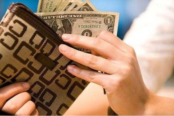 Как прожить, не считая деньги? Просто – не тратить их