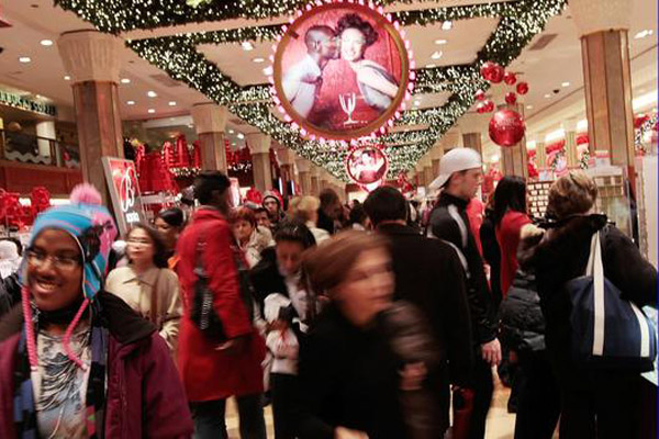 Как уменьшить праздничные расходы?