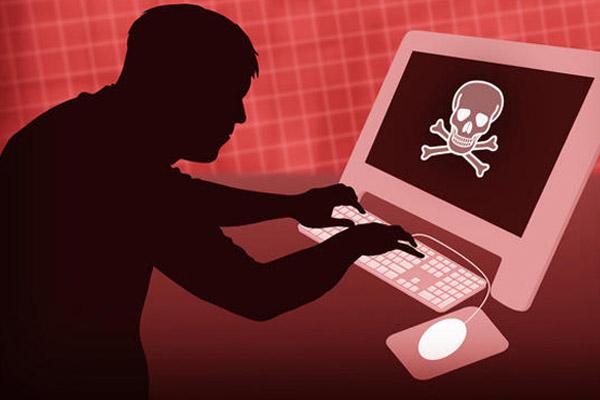 Как происходит воровство денег в интернете?