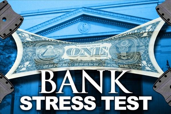 В Штатах провели «стресс-тесты» для банков