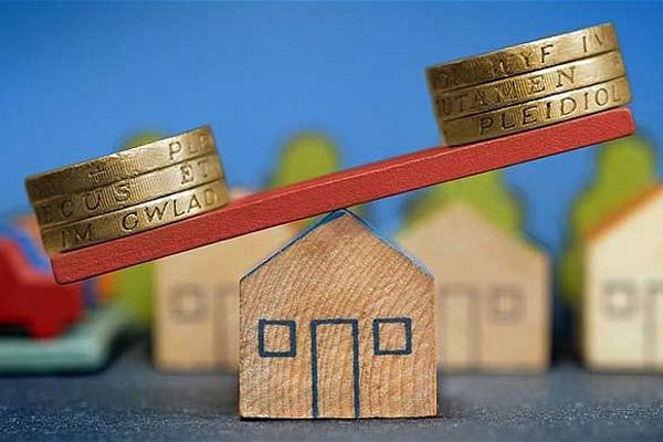Субстандартный, в конце концов, кредит: квартира в ипотеку недешево и быстро