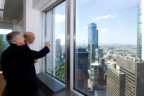 Тотальный банковский надзор за европейскими банками будет отложен