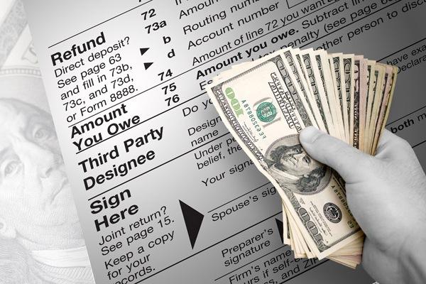 Куда расходуются американские налоговые доходы, если внешние долги только увеличиваются?