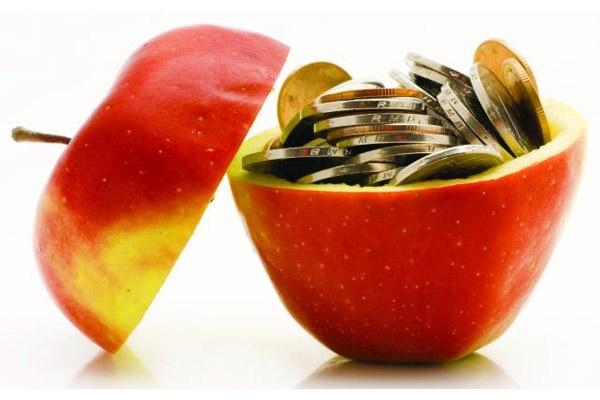 Как инвестировать деньги в компанию Apple?