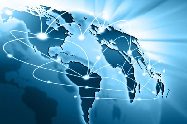 Международная глобализация отступает