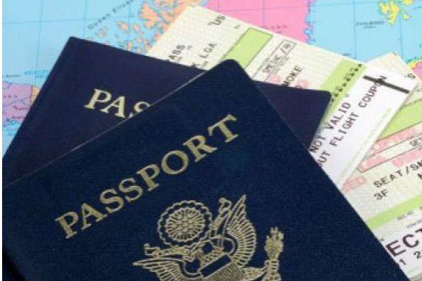 Если вам предстоит поездка за границу…