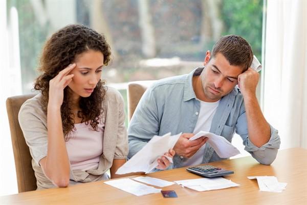 Раздел добрачного кредита при разводе