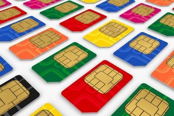 О старых платежных данных на новых сим-картах.