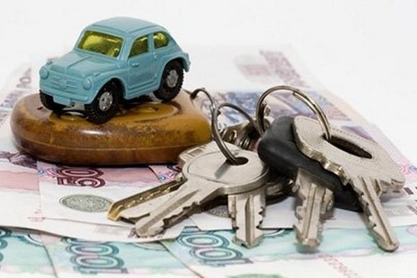 Как взять автомобиль в кредит в автосалоне?