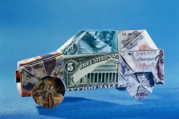 Залоговый кар: как быть?