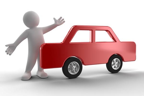 Покупка автомобиля в кредит: пошаговая инструкция