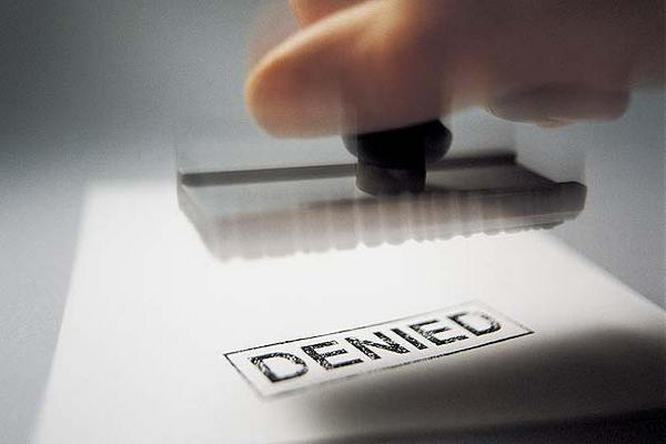 Онлайн заявка на, вообщем то, кредит: почему банки молвят «нет»