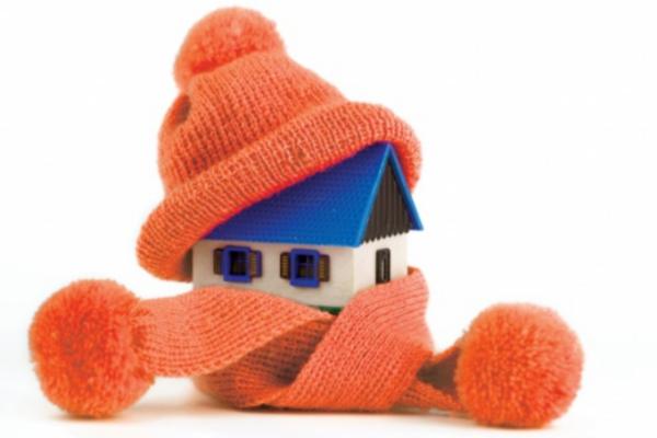 Банковский кредит на утепление жилья