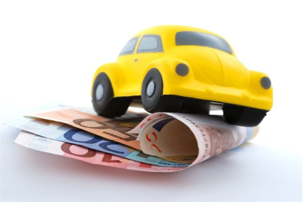 Банковский кредит под залог транспортного средства