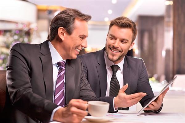 Бизнес-кредиты с обеспечением