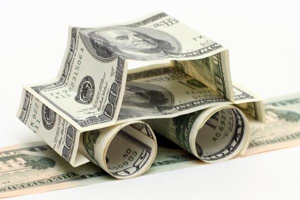 Как в кризис выгодно купить машину в кредит